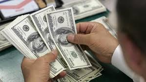 Dólar sobe 1,54%, maior alta em três semanas, e fecha a R$ 3,255
