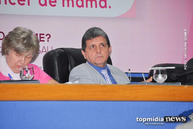 João Rocha defende tucanos: embates entre candidatos foram com base em fatos