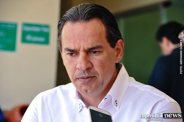 Marquinhos recebia da Assembleia enquanto era vereador, diz Folha de S. Paulo