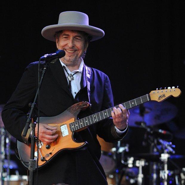 Bob Dylan ganha o Prêmio Nobel de Literatura 2016