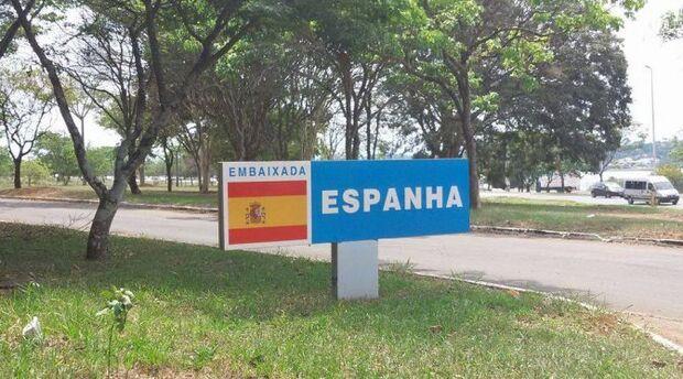 Embaixada da Espanha recebe turismo de Mato Grosso do Sul