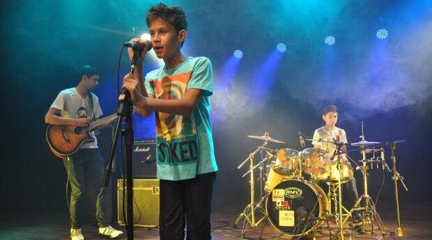 Festival de Música Escolar Morena abre inscrições para estudantes