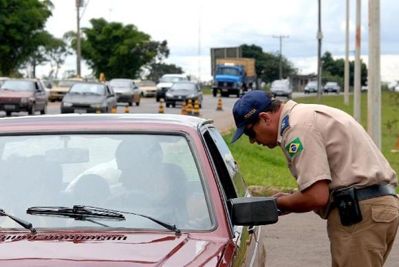 Multas de trânsito ficarão mais caras a partir de 1° de novembro