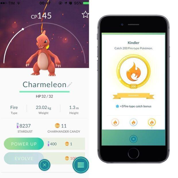 Pokémon GO ganha bônus de captura e nova forma de batalhar em atualização