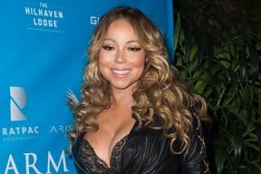 Mariah Carey cancela shows no Brasil: 'Devastada'