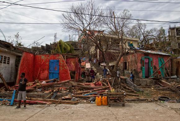 Médicos sem Fronteiras envia reforços às equipes de saúde no Haiti