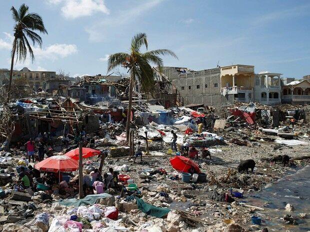 Governo brasileiro anuncia envio de dez toneladas de donativos ao Haiti