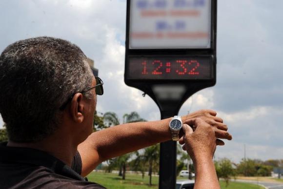 Horário de verão começa dia 16 de outubro no Sul, Sudeste e Centro-Oeste