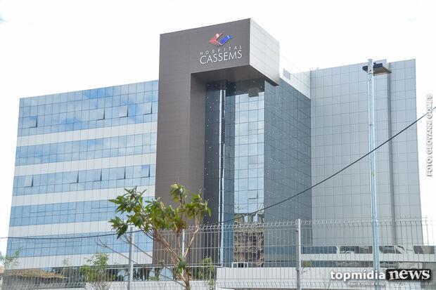 Energia limpa e econômica, gás natural irá abastecer Hospital da Cassems