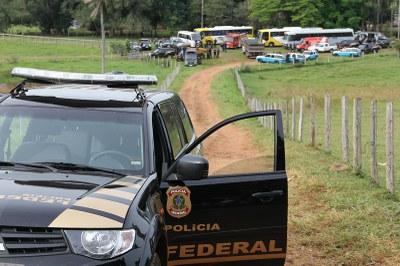 Morte de índio terena que chocou o país foi causada por Policial Federal, conclui MPF