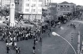 MS 39 anos: História marcada pela efervescência política e movimentos sociais