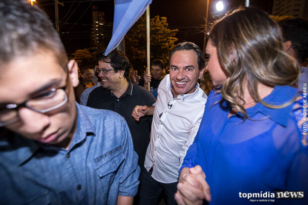 Marquinhos ganha direito de resposta em propagandas sobre contrato do lixo e nomeação na Assembleia
