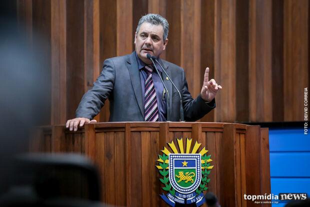 Angelo Guerreiro é eleito prefeito de Três Lagoas com 59,11% dos votos