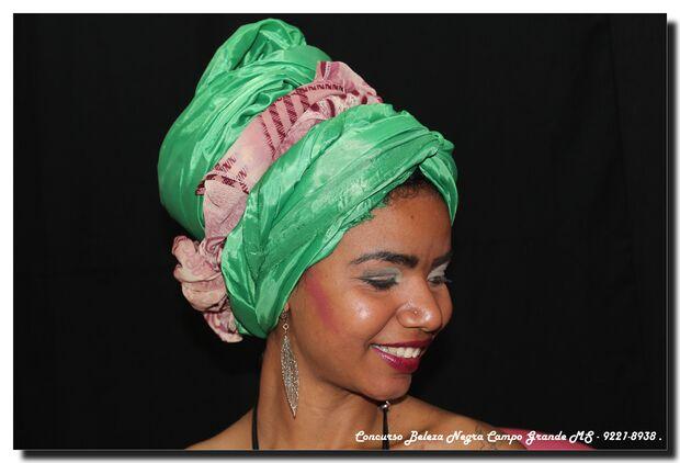 Inscrições para o 9º Concurso Beleza Negra Campo Grande encerram neste sábado