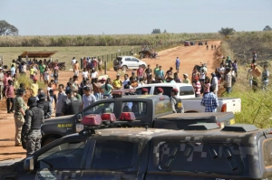 TRF nega habeas corpus e fazendeiros acusados de ataque a índios em Caarapó continuam presos