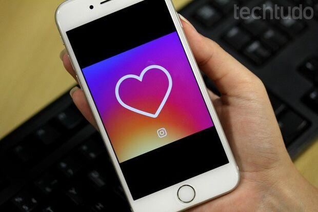Como ocultar filtros do Instagram rapidamente