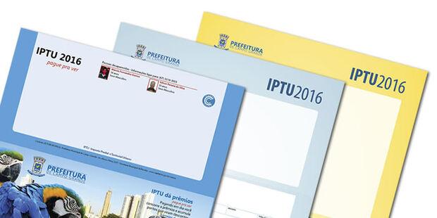 Depois das eleições, prefeitura anuncia reajuste do IPTU em 8,78%