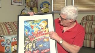 Morre Kevin Curran, produtor e roteirista de 'Os Simpsons'