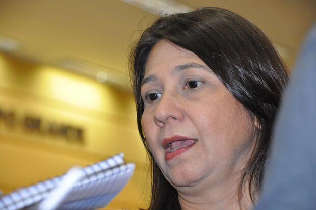 Sem sucesso nas urnas, Luiza Ribeiro culpa escolhas do partido e defende Bernal