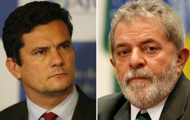 Juiz Moro marca audiências de ação penal contra Lula na Lava Jato