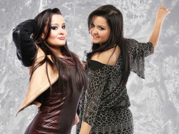 Maiara e Maraísa chegam à Capital e vendem últimos ingressos para gravação do DVD