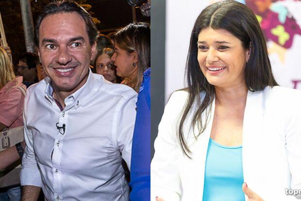 Junto com a disputa pela prefeitura, Marquinhos e Rose lutam por maioria na Câmara Municipal