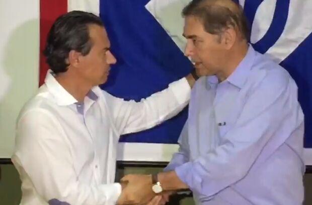 Bernal deu 'beijo de Judas' na população de Campo Grande ao apoiar Marquinhos