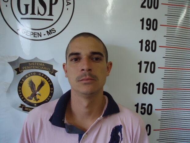 Foragido da Justiça é preso pelo Batalhão de Choque no Jardim Noroeste