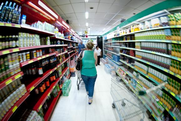 Mercado financeiro projeta inflação menor este ano: 6,89%