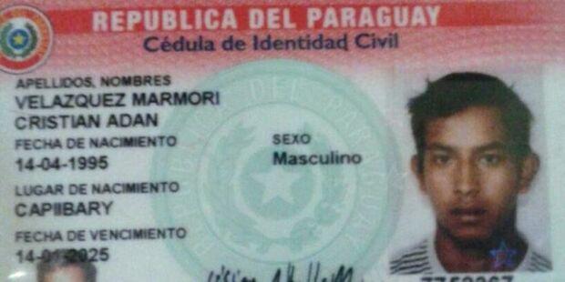 Jóquei paraguaio é morto por pistoleiro em Amambai