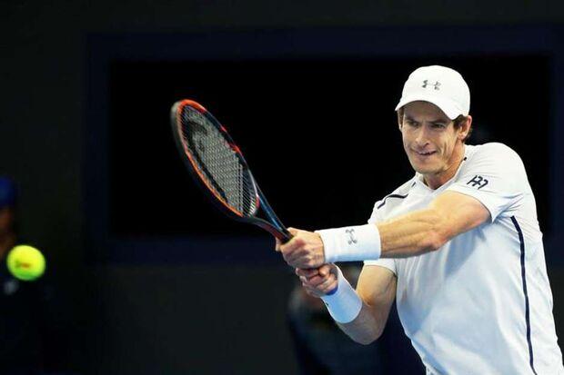 Murray é campeão em Pequim pela 1ª vez e chega a 40 títulos