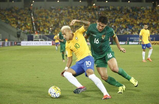 Suspenso, Neymar é liberado por Tite com uma recomendação: 'Descansar'