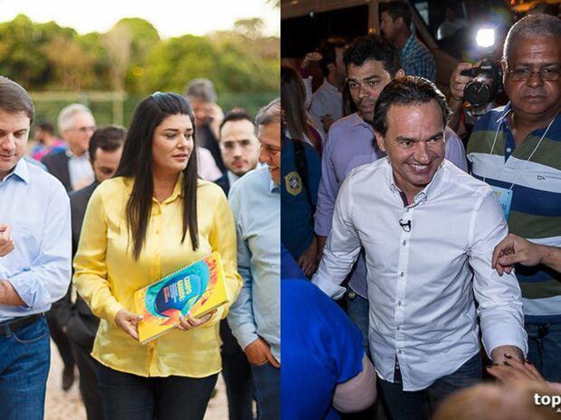 Marquinhos ganha novo direito de resposta em site de Rose por injúrias em propaganda