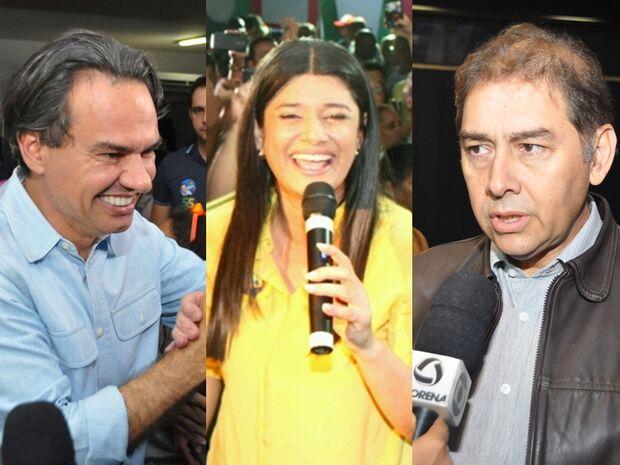Urnas derrubam credibilidade de pesquisas em Campo Grande