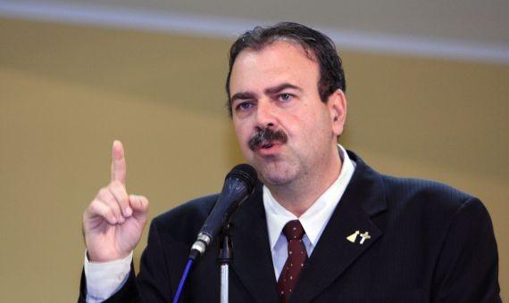 Paulo Siufi terá de devolver R$ 1 milhão à prefeitura e tem direitos políticos suspensos