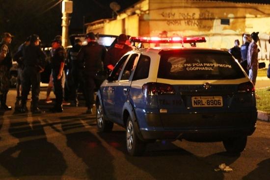 Polícia Militar prende nove foragidos da Justiça em operações no fim de semana