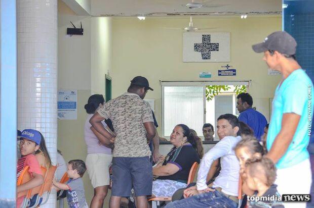 Promotoria investiga falta de profissionais e equipamentos em posto de saúde