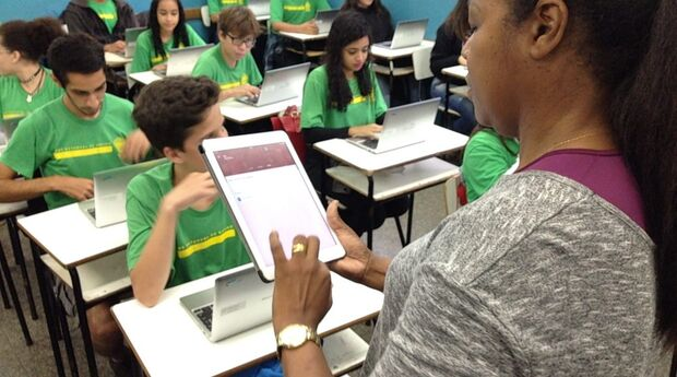 Mato Grosso do Sul comemora o Dia do Professor com maior piso salarial do Brasil