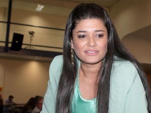 Rose ganha direito de resposta após Marquinhos dizer que ela 'compraria votos'