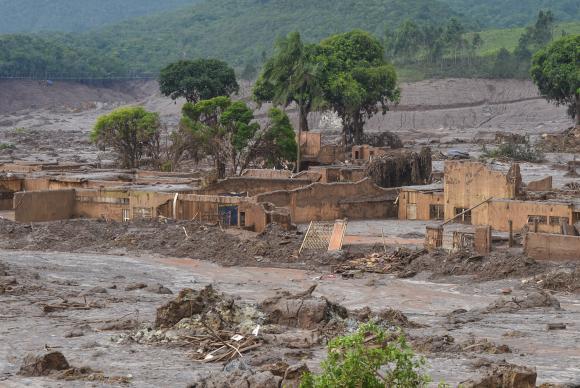 MPF diz que ganância causou tragédia em Mariana