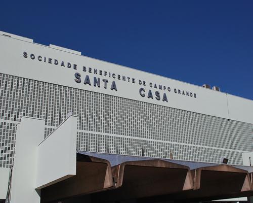Após calote da Prefeitura, Santa Casa anuncia crise e suspende cirurgias eletivas
