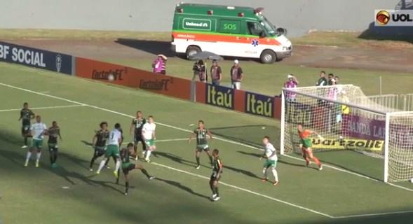 Palmeiras bate América-MG sem correr riscos e mantém vantagem na ponta