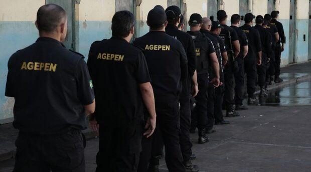 Concurso Agepen: 1.214 candidatos seguem para a próxima fase