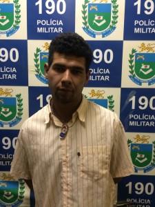 Dupla é presa em Ponta Porã após tentar executar advogada em Pedro Juan Caballero