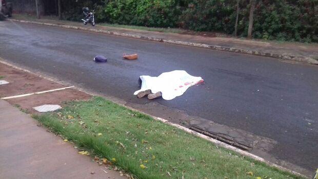 Policial a paisana percebe roubo, persegue e mata assaltante no Tiradentes