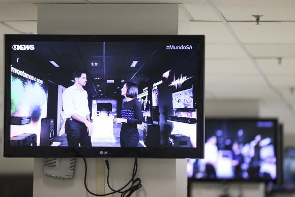 Participação do setor audiovisual na economia cresce 42% em 6 anos