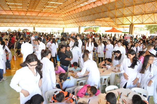 Ação social leva serviços de saúde neste sábado no Parque Ayrton Senna