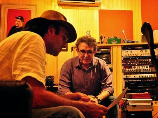 Canção de compositores sul-mato-grossenses é indicada ao Grammy Latino