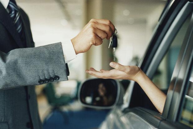 Detran alerta para o comunicado de venda de veículo ao órgão a fim de evitar transtornos