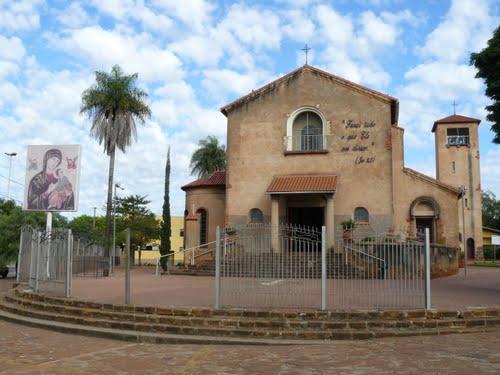 Santuário abençoa canetas de candidatos do Enem nesta quinta-feira